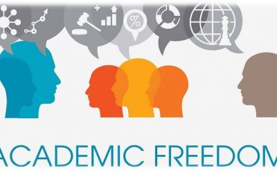Academic Freedom Under Threat